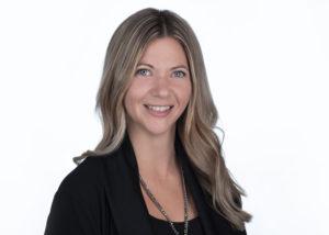 Profile picture of Executive Administration Tiffany Jones