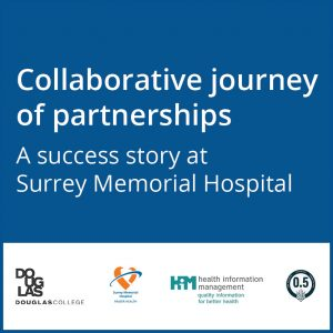 CDI WEEK 2021 Collaborative journey of partnerships product card