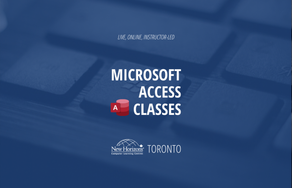 Keyboard lying on table - Live, online, instructor-LED, Microsoft Access classes