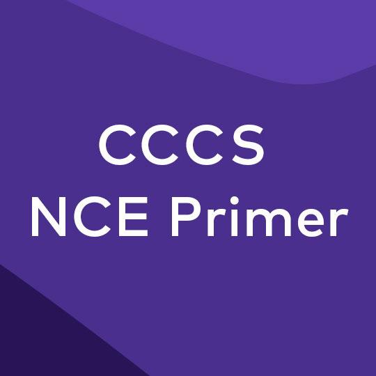 CCCS primer
