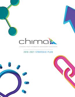 CHIMA Strategic Plan
