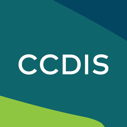National certification exam (NCE) application CCDIS