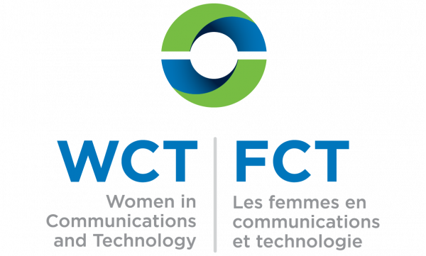 Women in Communications and Technology logo