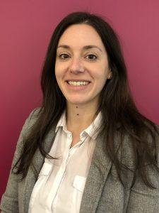 A photo of Rachel Hemeon