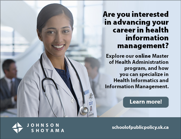 Master of Health Administration & Major in Health Informatics and Information Management
