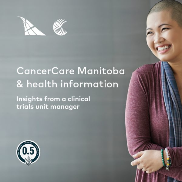 Cancer agency campaign 2021 product card