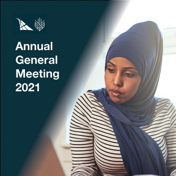 Annual General Meeting 2021 product card