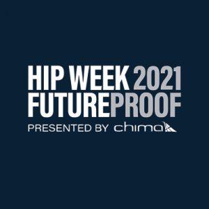 HIP Week 2021 pass product card